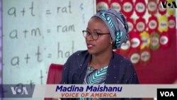 Madina Maishanu