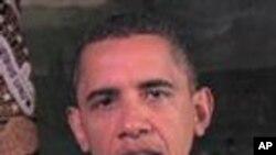Obama's Ramadan Greetings
