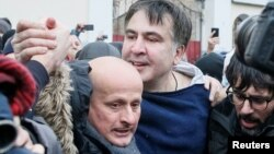 Киев, 5 декабря 2017