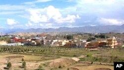 هشت نفر ملکی در شرق افغانستان کشته شد