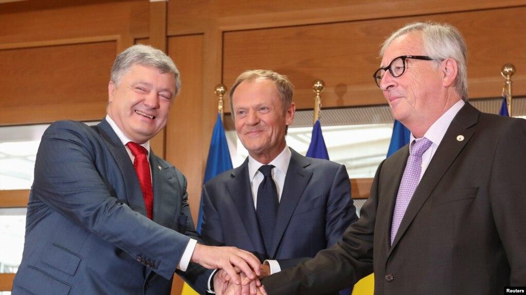 Петр Порошенко о фейковых выборах на Донбассе: терпение Запада не безгранично