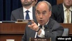بوروس پولیکوین نماینده جمهوریخواه ایالت مین در مجلس نمایندگان آمریکا