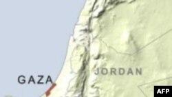 Hamas İngiliz Gazeteciyi Hapsediyor