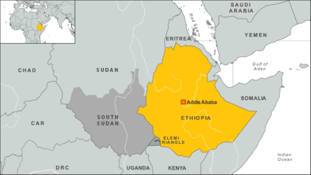 US Embassy Warns of al-Shabab Attack in Ethiopia