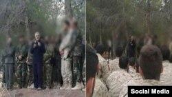 پیشتر عکسهایی از قاسم سلیمانی، فرمانده سپاه قدس ایران از سوریه گزارش شده بود.