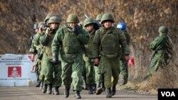 Hêzên leşkerî yên Ukranya (Arşîv)