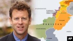 مایک اوهلنن، کارشناس ارشد مسائل افغانستان و پاکستان در نهاد پژوهشی بروکینگز