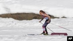 Thế vận hội Sochi thứ Năm 13 tháng 2