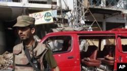 پاکستان میں دہشت گردوں کےطریقہ واردات میں تبدیلی، غیر ملکی نشانے پر