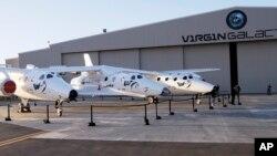 Virgin Galactic se fusionará con Social Capital Hedosophia y promete ofrecer una experiencia única a sus pasajeros.
