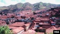 La riqueza cultural de Perú recupera valores históricos que fueron capturados por las autoritdades estadounidenses.