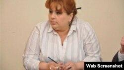 Aynur Imranova