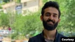 سعید اقبالی، فعال مدنی زندانی - آرشیو