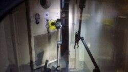 ربات ها سطح تشعشات هسته ای را در داخل رآکتورهای فوکوشيما اندازه گيری کردند