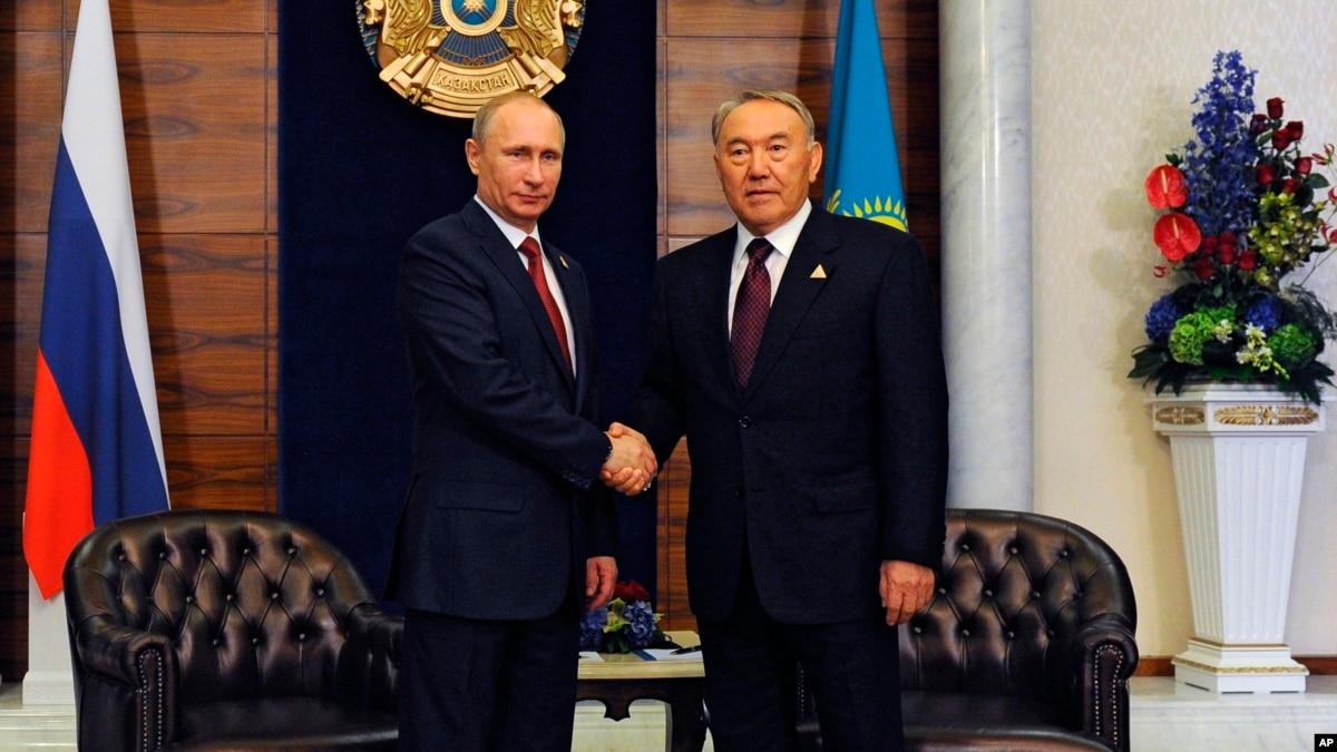 Картинки по запросу нурсултан назарбаев и владимир путин