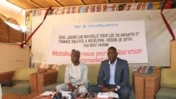 Reportage d'Abdoul-Razak Idrissa sur l'enlèvement de 39 personnes en 2017 au Niger