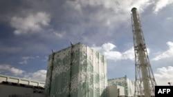 Nhà máy điện hạt nhân Fukushima bị tàn phá trong trận động đất và sóng thần hồi tháng 3 năm 2011.