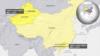 هفت نفر به ظن حمله در ایستگاه قطار چین بازداشت شدند