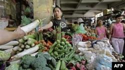 ФАО наполягає, щоб Азія врегулювала ціни на продовольство