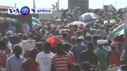 VOA 60 Africa - July 26, 2013