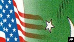 امریکہ پاکستان کے اندورنی معاملات میں دخل نہیں دیتا: امریکی وزارت خارجہ