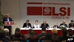 Ndryshime në qeveri - Lëvizin ministrat e LSI-së