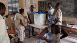Mali Election A Hopeful Sign
