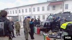 Pripadnici policijske misije EU u BiH