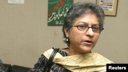 عاصمه جهانگیر ۶۴ ساله، چهره شناخته شده ای در عرصه حقوق بشر است.