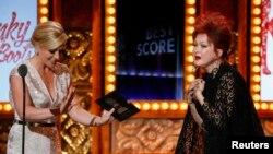 The Tony Awards