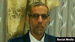 محمد مهدویفر، فعال سیاسی و از امضاکنندگان نامه استعفای آیتالله خامنهای