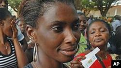 Costa do Marfim: Na recta final para as eleições