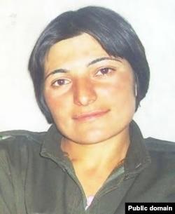 Zeinab Jalalian