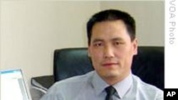中国人权律师浦志强