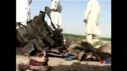 2014-08-15 美國之音視頻新聞: 激進分子襲擊巴基斯坦航空基地