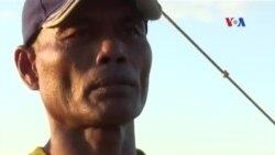 Ngư dân Philippines phải đánh cá gần bờ hơn vì vụ tranh chấp với TQ
