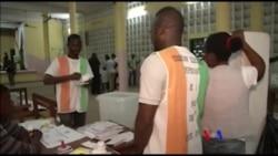 Côte d'Ivoire : vote sur un projet de Constitution (vidéo)