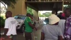 La joie au Zimbabwe alors que Mugabe démissionne (vidéo)
