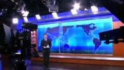 VOA卫视(2014年1月17日 第一小时节目)