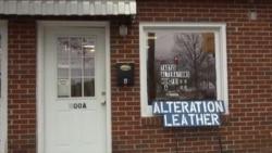 Od izbjeglica do uspješnog malog biznisa: krojačnica u Charlottesvilleu