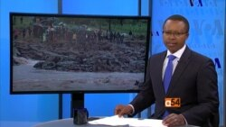 VOA Reporters Shed Light on Aftermath of Cyclone Idai in Mozambique, Zimbabwe