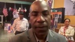 Mac Kinley Lauriston Aksepte Defèt li nan Eleksyon Minisipal Vil North Miami yo