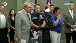 Расследование массовой стрельбы в Эль-Пасо