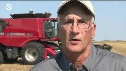 Фермеры США – за Трампа