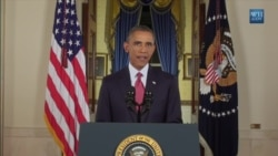 Statement by President Barack Obama on ISIL, September 10, 2014