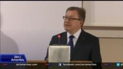 NATO e përkushtuar për sigurinë e Ballkanit