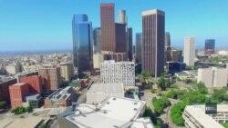 У Лос-Анджелесі інженери проектують хмарочоси, здатні витримати потужний землетрус. Відео