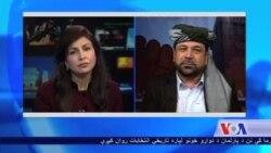 ایلیانا راس لینتینن : متحده ایالات، د افغانستان جنگ خپله جگړه بولي