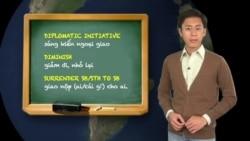 Học tiếng Anh qua tin tức - Nghĩa và cách dùng từ Attack (VOA)