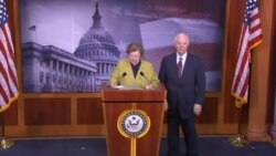 US Congress Iran Nuclear